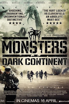 Ver Película Monsters: Dark Continent Online Gratis (2014)