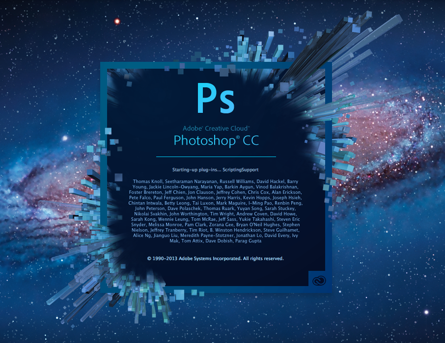 Adobe Photoshop CC 2017 Crack Full Download free