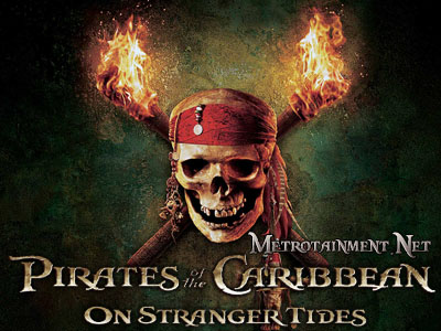 pirates of the caribbean on stranger tides movie reviews