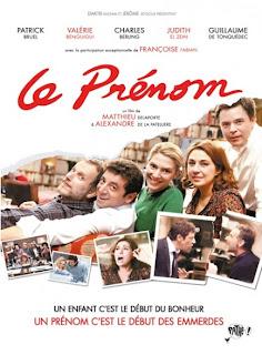 Top les élèves parlent: LE PRÉNOM (film français de 2012 - soustitres  MO83