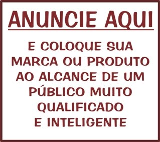 ANUNCIE AQUI 320 x 320 PX - CLIQUE E SAIBA MAIS!