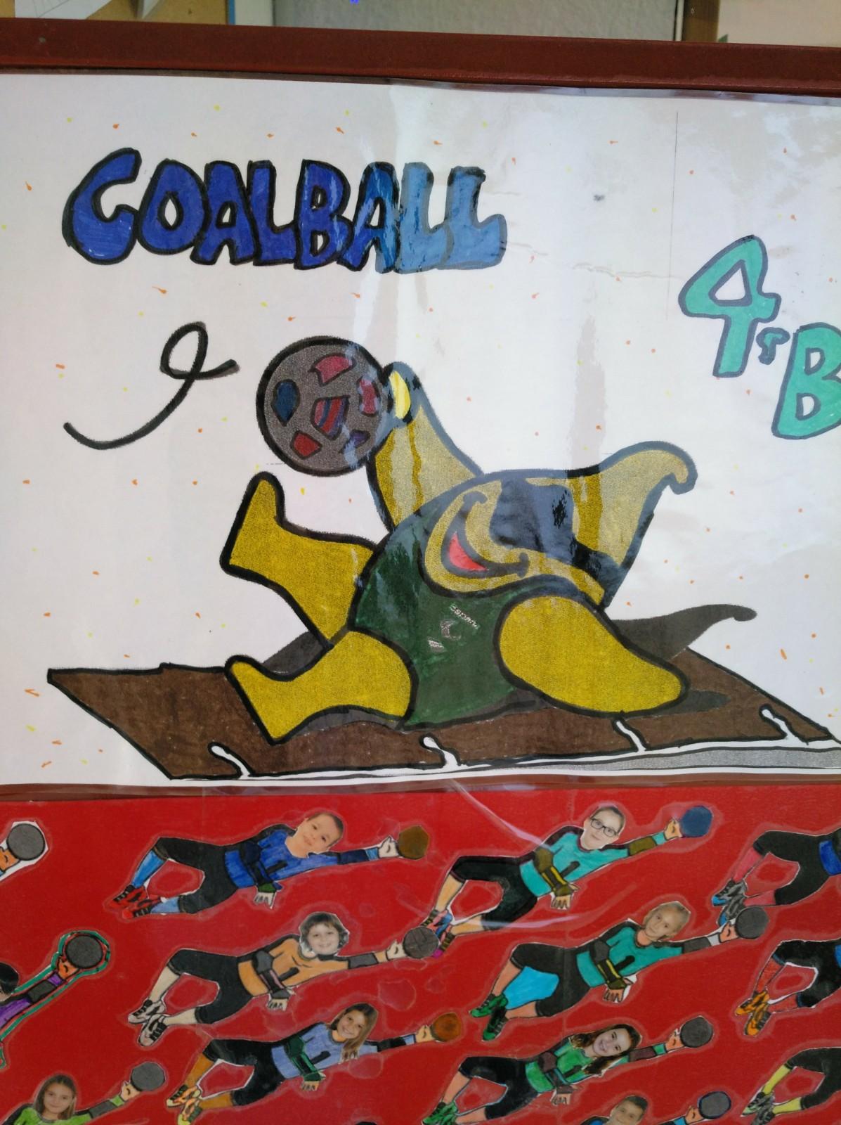 Goalball (4t B)