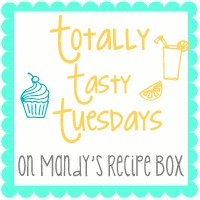 Totally Tasty Tuesdays on Mandy's Recipe Box