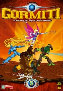 Gormiti - Diario Sur