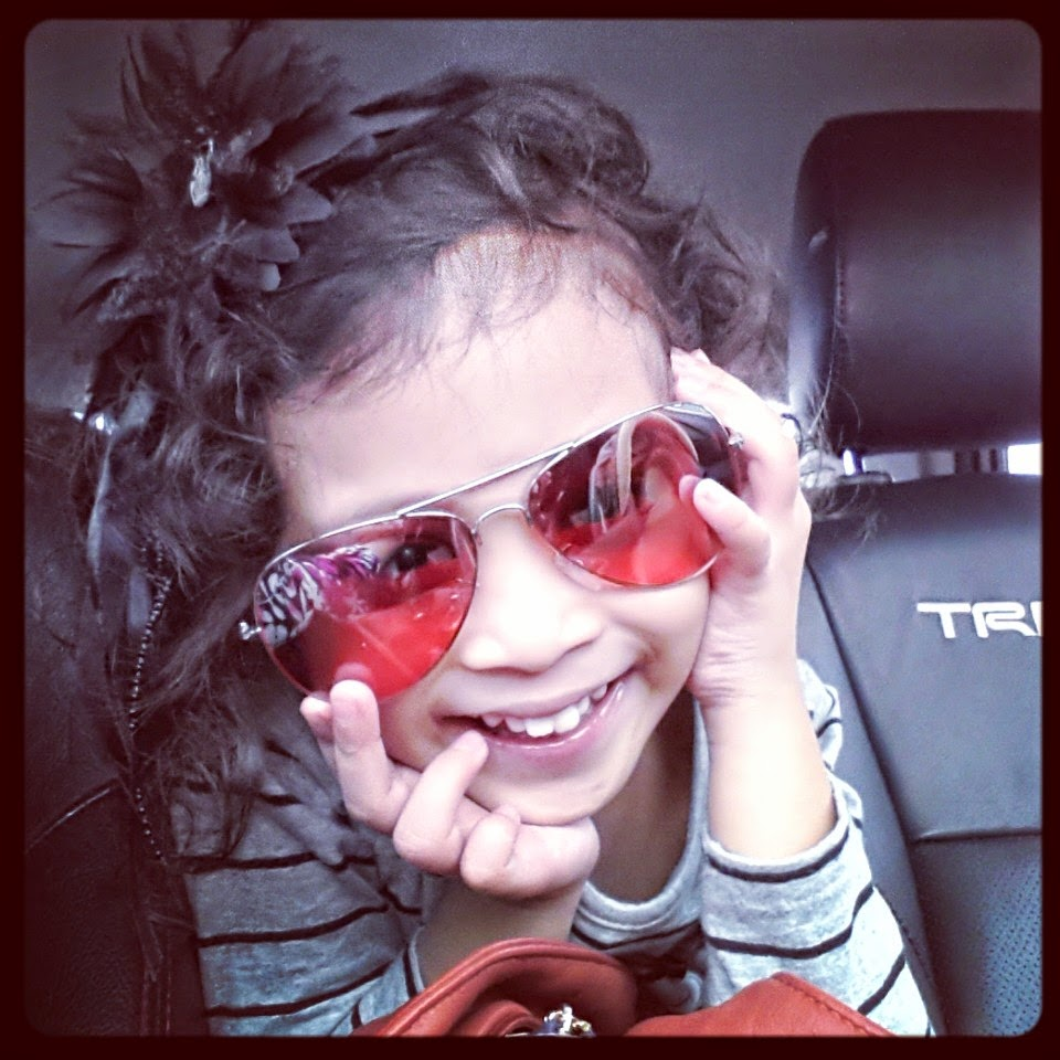 My Cutie Princess - Isha Adheena