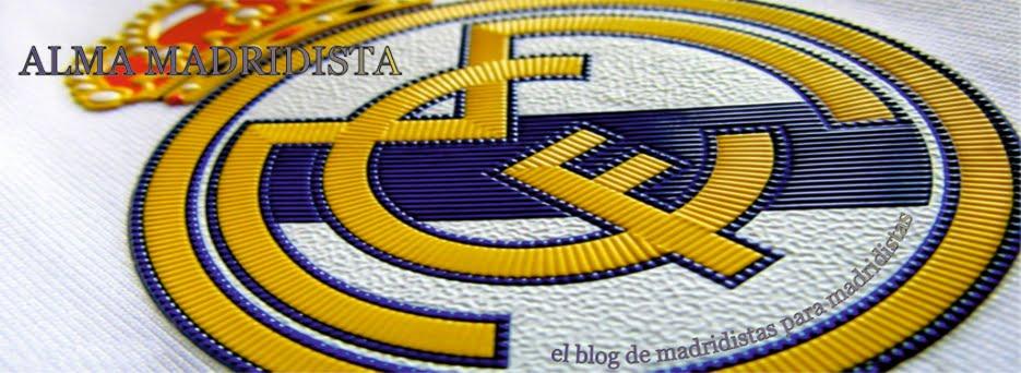 Alma Madridista