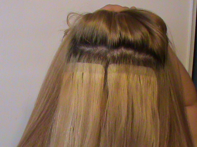 What Is Human Hair Extensions Made Out Of 97