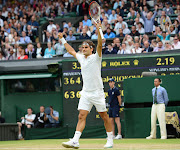 Wimbledon 2012 Pictures