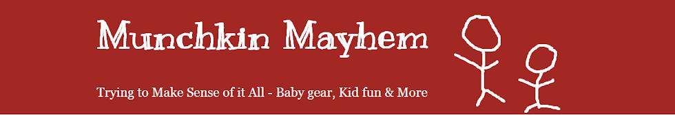 Munchkin Mayhem