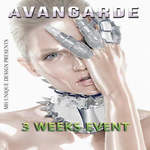 Event Avangarde