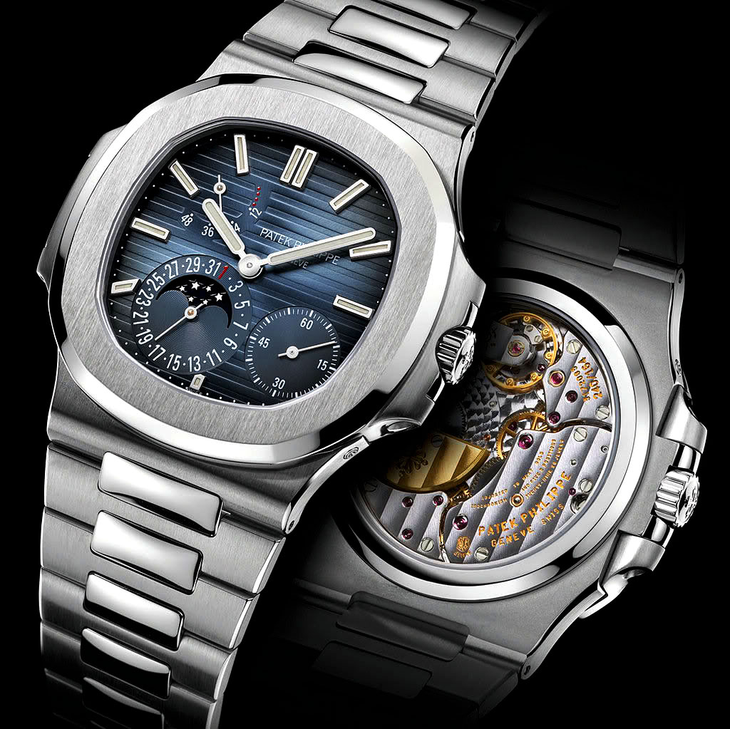 Welcome to of jake 39 s patek philippe world tony fadell nautilus for Patek philippe
