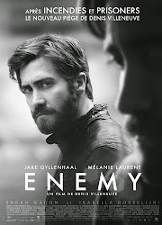 "Ze cinema : ""Enemy"""
