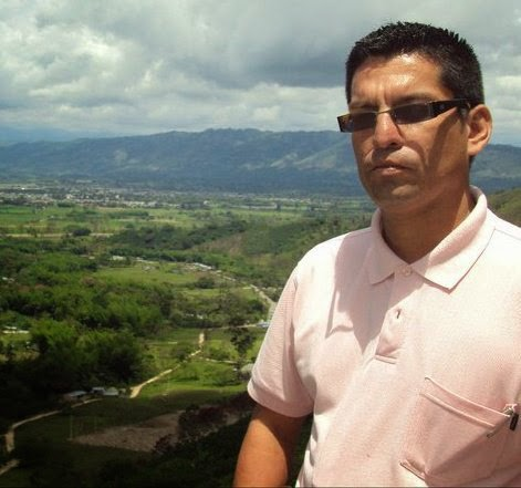 Evangelista Rodrigo Rojas Garzón-conferenciasdepoder@gmail.com Movil 313-457-2256 Pitalito Colombia