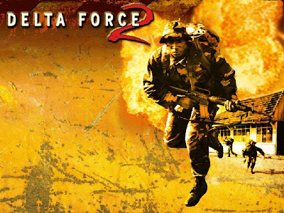 Delta Force 2 PC Game