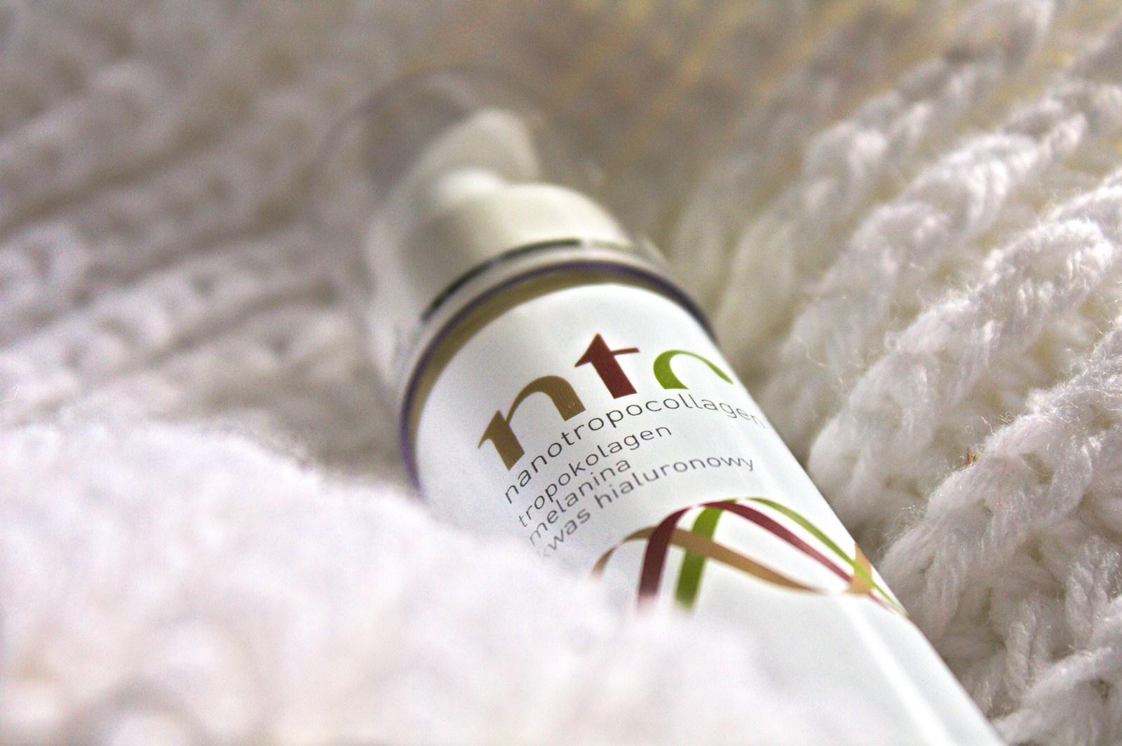 Jak dbać o cerę po lecie? kolagen NTC