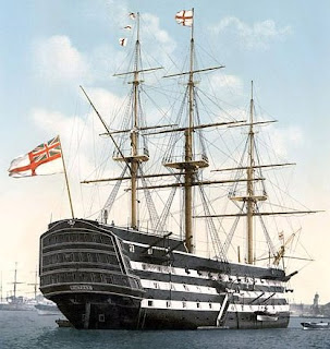 HMS Victory Lord Nelson