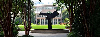 Dorothy Chapman Fuqua Conservatory Atlanta Botanical Garden