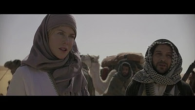 Queen of the Desert (2015 / Movie) - Trailer 2 - Screenshot