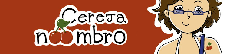 Cereja no Ombro