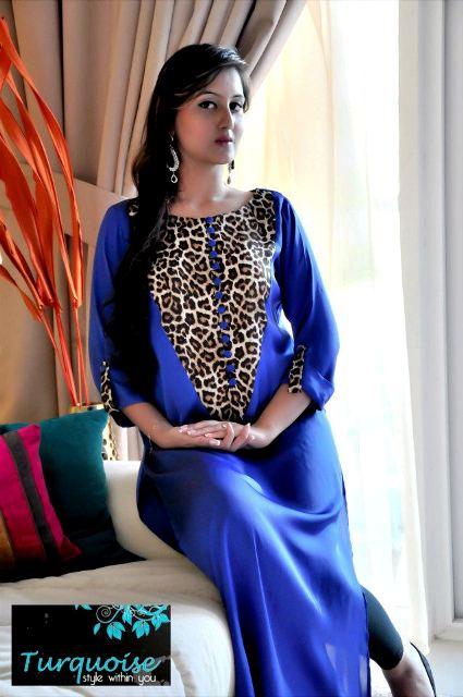 Turquoise-fashion-dresses