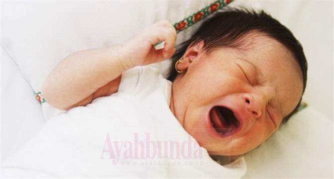 Bayi Suka Menangis dan Menjerit Tengah Malam, Bayi Suka Menangis Malam Hari, Bayi dan Jin