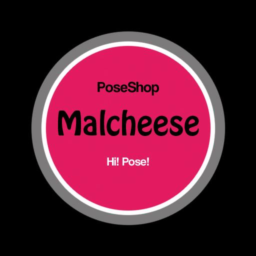 PoseShop Malcheese