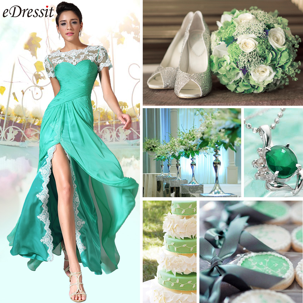Attractive Dress To Wear To Evening Wedding Photos - All Wedding ...