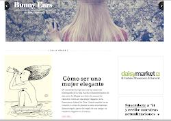 """Una nota en la Revista Española """"itfashion"""""""