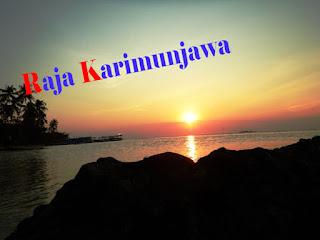 Wisata Karimunjawa dengan keindahan Pantai Karimun Jawa