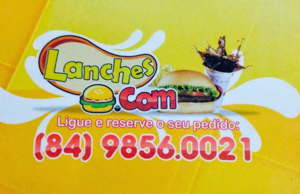 LANCHES.COM