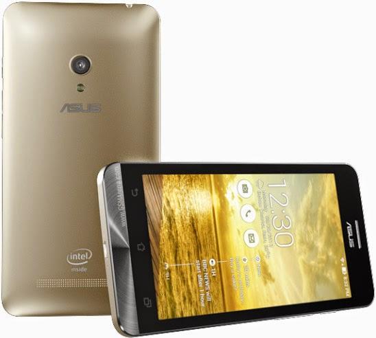 Gambar Hp Asus Zenfone 5 Android