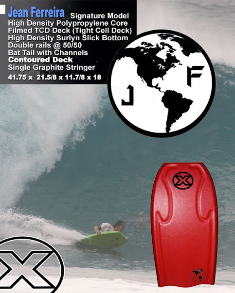 Buy JF Board by Custom X
