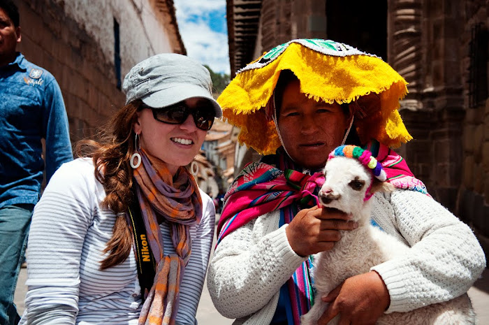 cusco peru south america travel photography
