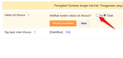 Cara Mengatasi Kesalahan URL /plugins/feedback.php di Google Search Console