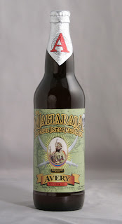 Avery Maharaja Imperial IPA