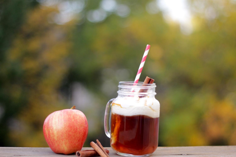 Яблочный сидр в домашних условиях. Домашний сидр 100