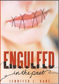 Engulfed In The Past by Jennifer Kane