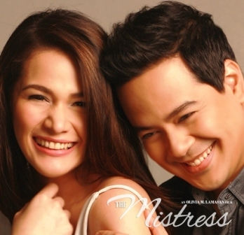 The Mistress is the Highest-Grossing Filipino Film for 2012