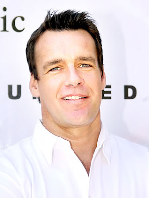 famosos del cine David James Elliott