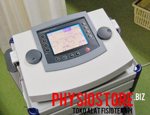 alat fisioterapi, tens, interferensial, ITO, ES-520