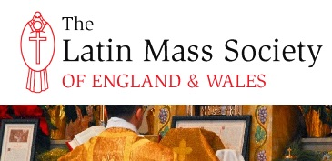 The Latin Mass Society