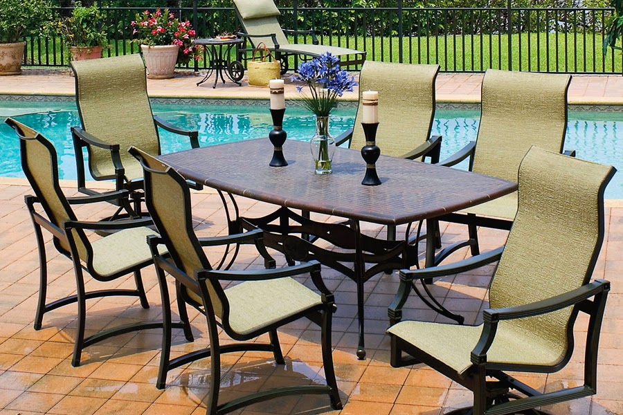 Outdoor Patio Furniture. So We Need To Buy ... Part 80