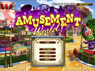Amusement World pc games