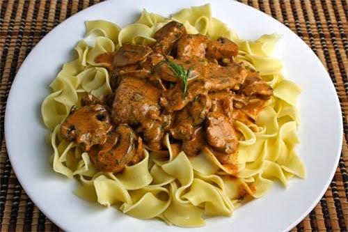 food-beef-stroganoff