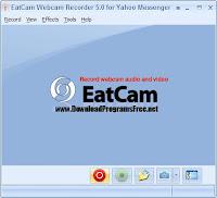 برنامج تسجيل الكاميرا الكام Webcam Recorder for Yahoo programme-register-tasjeel-registration-camera-Webcam-Recorder-for-Yahoo