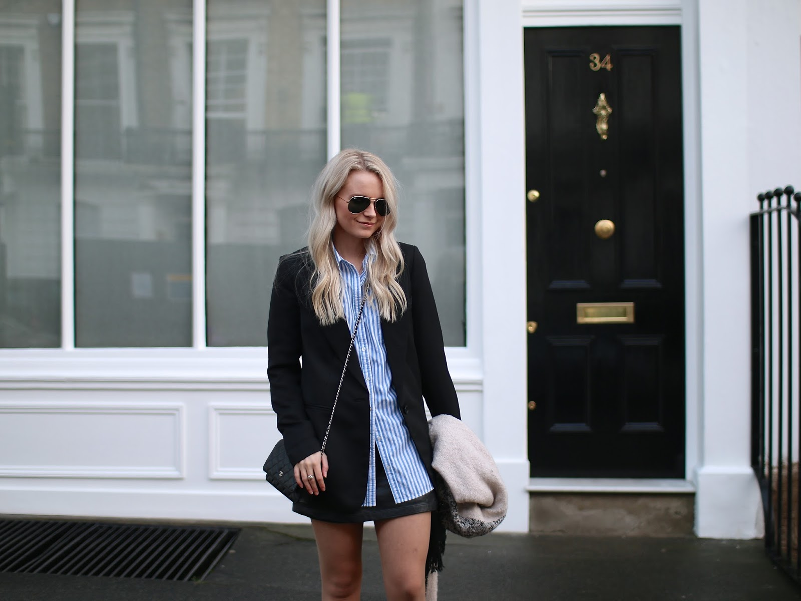 cute and casual outfit for daytime