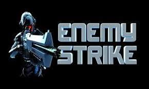 Enemy Strike Apk+Mod (Unlimited Money)
