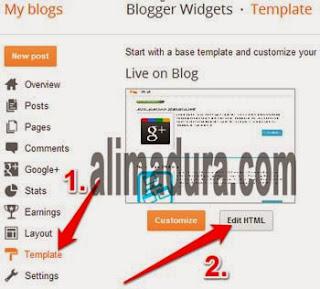 Cara-Memasang-Formulir-Kontak-di-Halaman-Blog