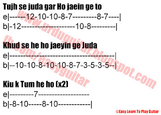 Learn guitar lessons in hindi