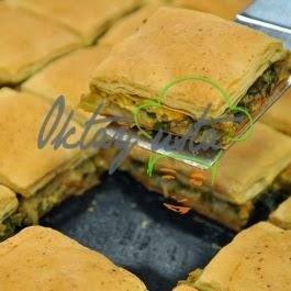Çankırı Böreği Tarifi
